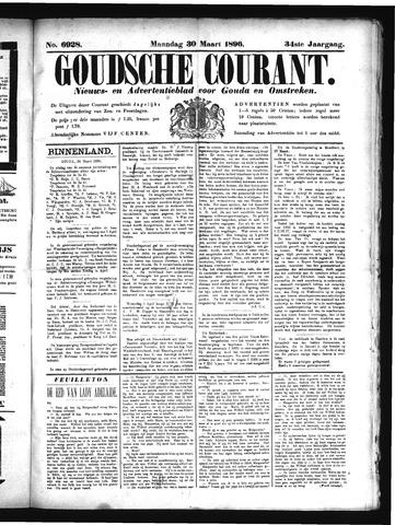 Goudsche Courant 1896-03-30