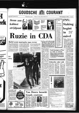 Goudsche Courant 1977-01-27