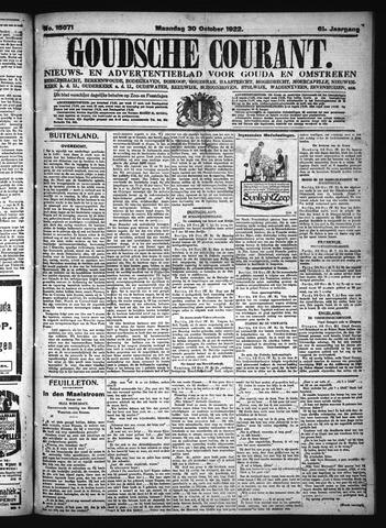 Goudsche Courant 1922-10-30