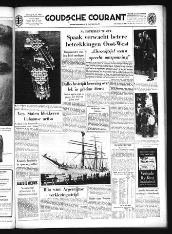 Goudsche Courant 1963-07-09
