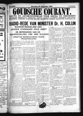 Goudsche Courant 1936-09-28