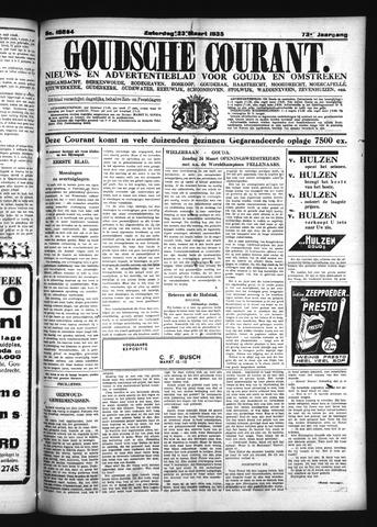 Goudsche Courant 1935-03-23