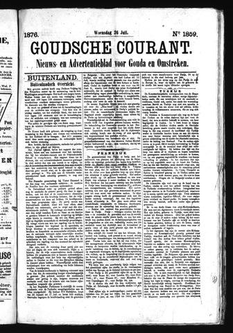 Goudsche Courant 1876-07-26