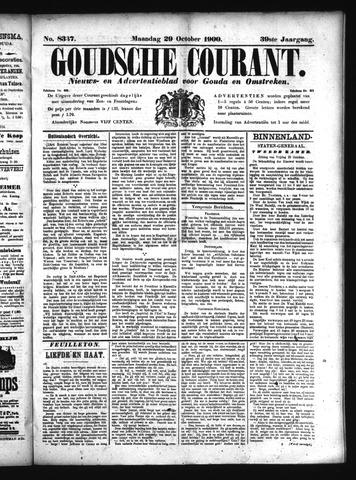 Goudsche Courant 1900-10-29