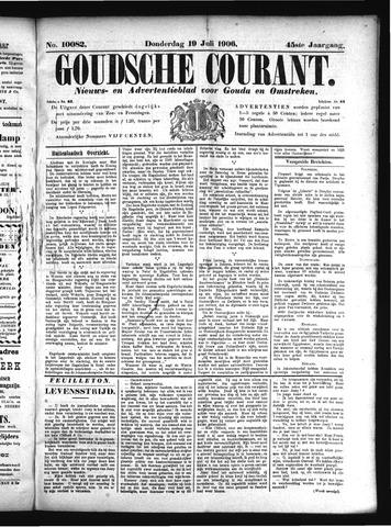 Goudsche Courant 1906-07-19