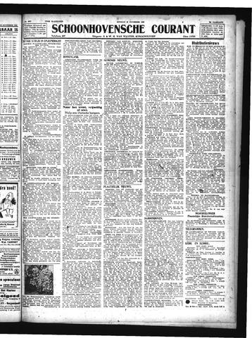Schoonhovensche Courant 1943-11-30