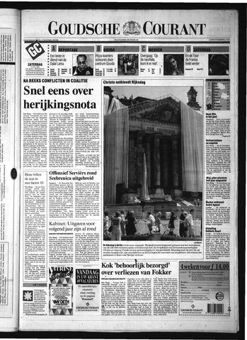 Goudsche Courant 1995-07-08