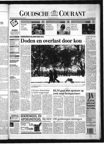 Goudsche Courant 1993-11-22