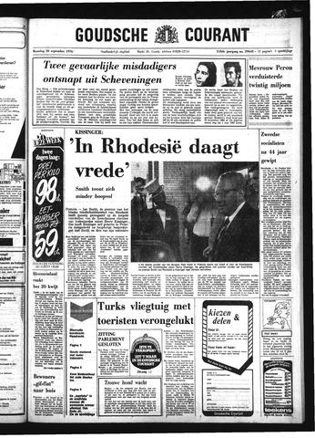 Goudsche Courant 1976-09-20