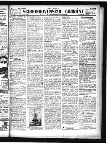 Schoonhovensche Courant 1943-12-10