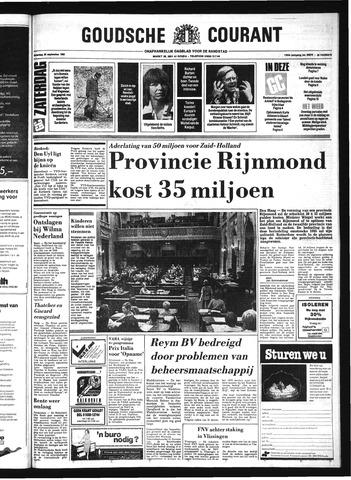 Goudsche Courant 1980-09-20