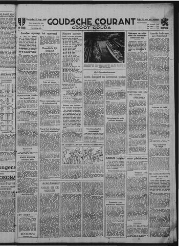 Goudsche Courant 1946-08-15