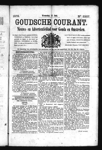 Goudsche Courant 1879-06-11