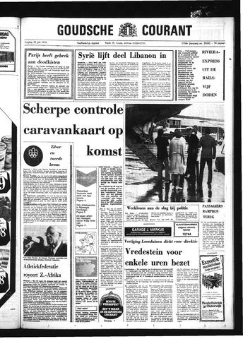 Goudsche Courant 1976-07-23