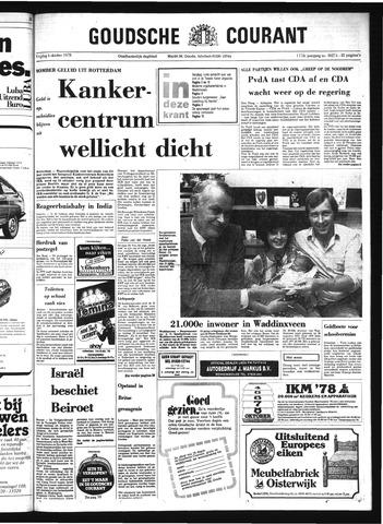 Goudsche Courant 1978-10-06