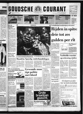 Goudsche Courant 1990-02-13