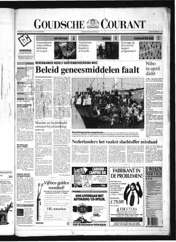Goudsche Courant 1992-11-19