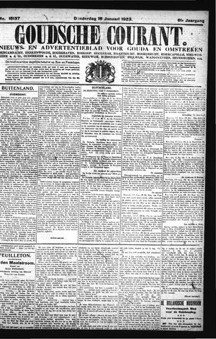 Goudsche Courant 1923-01-18