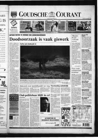 Goudsche Courant 1999-12-04