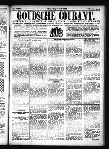Goudsche Courant 1925-07-13