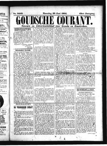 Goudsche Courant 1904-06-20