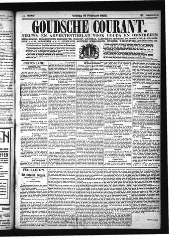Goudsche Courant 1923-02-16