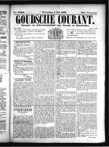 Goudsche Courant 1906-07-04