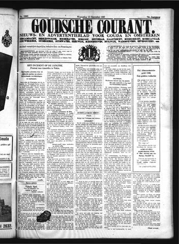 Goudsche Courant 1937-12-15