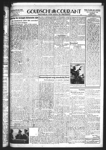 Goudsche Courant 1943-07-28