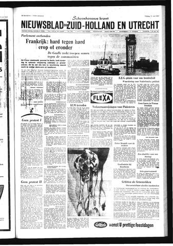 Schoonhovensche Courant 1968-05-31