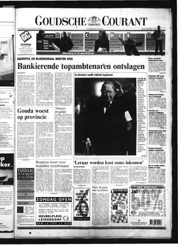 Goudsche Courant 2000-03-04