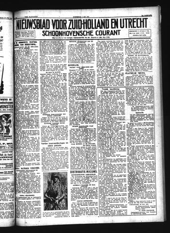 Schoonhovensche Courant 1942-07-01