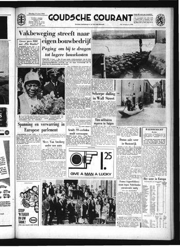 Goudsche Courant 1965-06-15