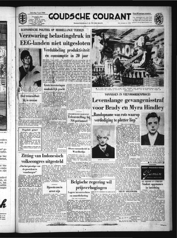 Goudsche Courant 1966-05-07