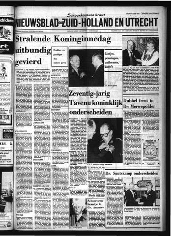 Schoonhovensche Courant 1976-05-03