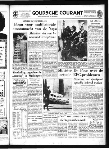 Goudsche Courant 1963-02-14
