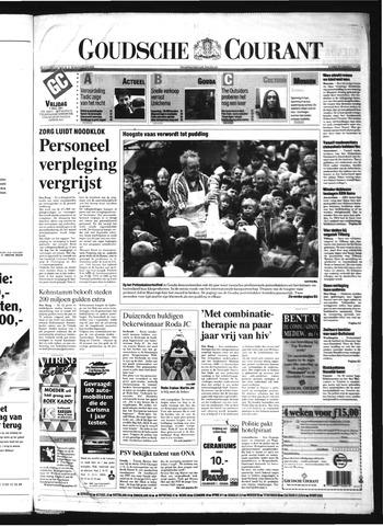 Goudsche Courant 1997-05-09