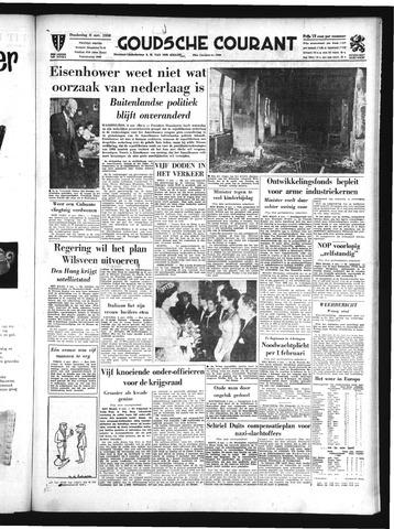 Goudsche Courant 1958-11-06