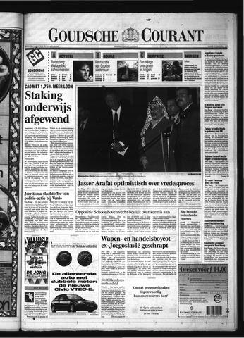 Goudsche Courant 1995-11-23