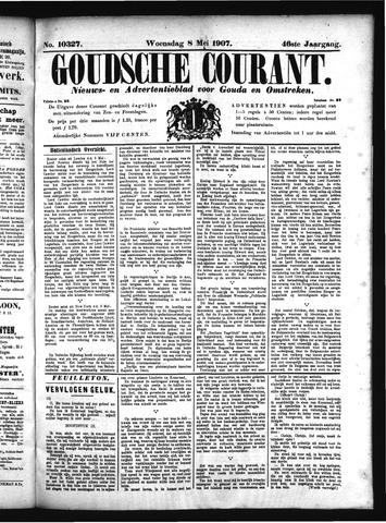 Goudsche Courant 1907-05-08