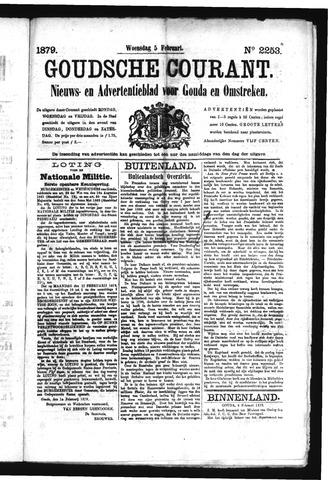 Goudsche Courant 1879-02-05