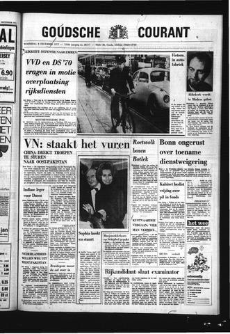 Goudsche Courant 1971-12-08