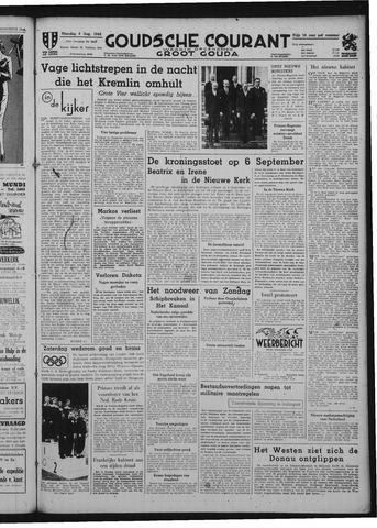 Goudsche Courant 1948-08-09