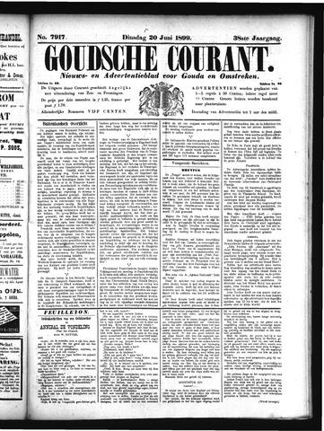 Goudsche Courant 1899-06-20