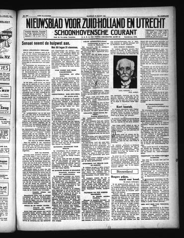 Schoonhovensche Courant 1941-03-10