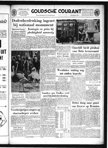 Goudsche Courant 1963-05-04