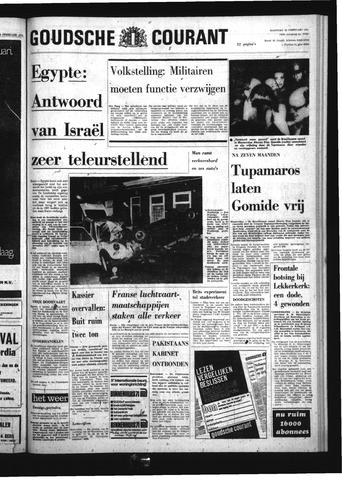 Goudsche Courant 1971-02-22