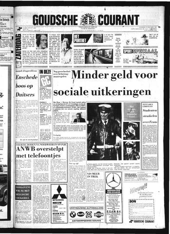Goudsche Courant 1982-10-23