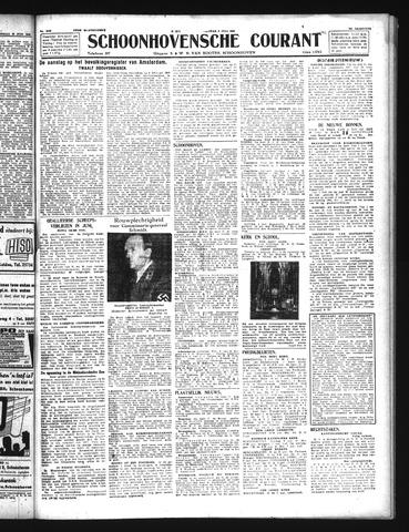 Schoonhovensche Courant 1943-07-02