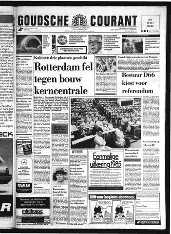 Goudsche Courant 1986-01-25
